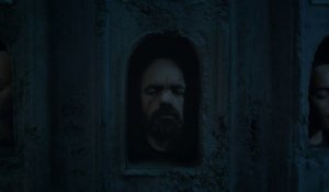 Game of Thrones Saison 6 - Hall of Faces Teaser (HBO)