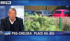 Avant-match de PSG - Chelsea : l'analyse de la Dream Team