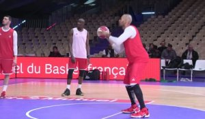 Basket - Leaders Cup - Finale : La surprise Monaco