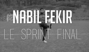 Nabil Fekir raconte son sprint final pour son retour