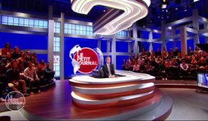 Best Of - le Petit Journal du 29/02  - CANAL+