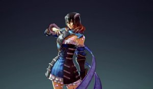 Bloodstained : Ritual of the Night - Development Update #2