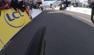 Onboard / Cam Embarquée - Prologue - Paris-Nice 2016