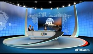 AFRICA NEWS ROOM - Sauver le Lac Tchad (2/3)