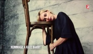 Régions - Kate Barry : photos inédites - 2016/03/12