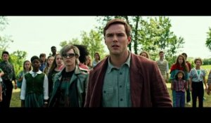 X-Men Apocalypse trailer VF