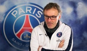 PSG - Man City : Laurent Blanc réagit au tirage