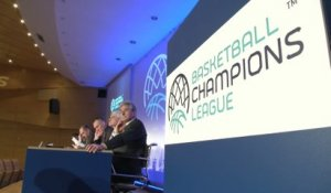 Basket - CE : La Basket-ball Champions League, l'arme de la FIBA