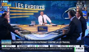 Nicolas Doze: Les Experts (2/2) - 23/03