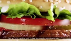 Single Fries, les frites vendues à l'unité par Burger King