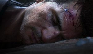 Uncharted 4 bande annonce