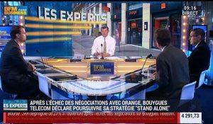 Nicolas Doze: Les Experts (1/2) - 04/04