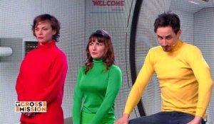 Star Trek de La Grosse Emission
