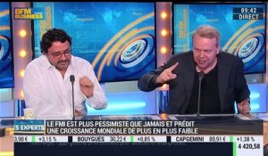 Nicolas Doze: Les Experts (2/2) - 13/04