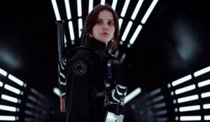 Rogue One: A Star Wars Story Bande-annonce VOSTFR