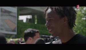 """In the French"", dans les coulisses de Roland-Garros - extrait 2"