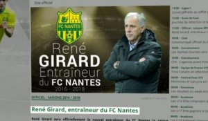 Foot - L1 : La valse des coaches