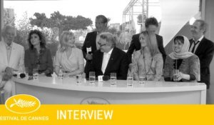 JURY - Interview - EV - Cannes 2016