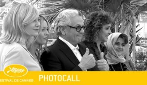 JURY - Photocall - EV - Cannes 2016