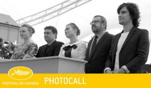 BACALAUREAT - Photocall - EV - Cannes 2016