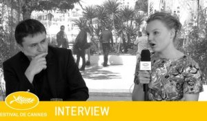 BACALAUREAT - Interview - VF - Cannes 2016