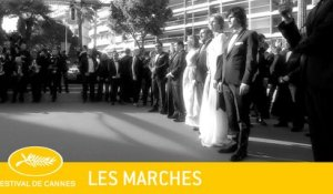 BACALAUREAT - Les Marches - VF - Cannes 2016