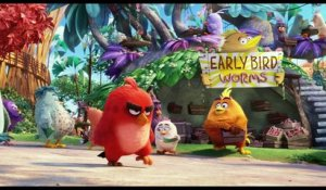 Angry Birds - Bande-annonce