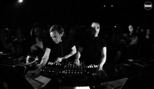 PLAYdifferently: Dubfire b2b Richie Hawtin Boiler Room Berlin DJ Set