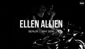 PLAYdifferently: Ellen Allien Boiler Room Berlin DJ Set