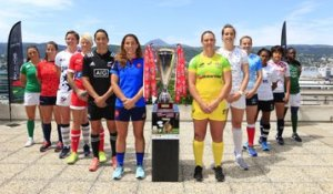France 7 féminines : Direction Clermont