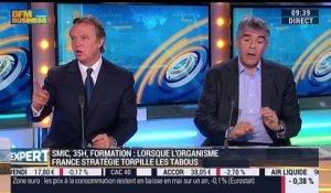 Nicolas Doze: Les Experts (2/2) - 01/06