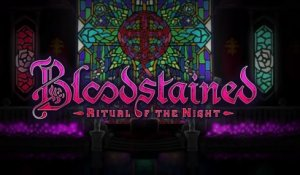 Bloodstained : Ritual of the Night - Development Update