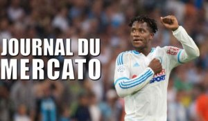 Journal du Mercato : ça bouge à l'OM, l'AS Roma en plein chantier !