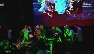 Dengue Dengue Dengue Boiler Room & Ballantine's Stay True Portugal Live Set