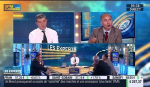 Nicolas Doze: Les Experts (2/2) - 17/06
