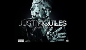 Justin Quiles - Cuando Salgo Ft Darkiel [Album Preview]