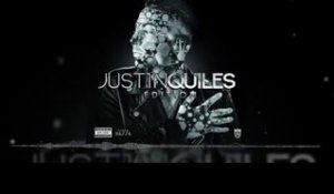 Justin Quiles - Cuando Salgo Ft. Darkiel [Official Audio]