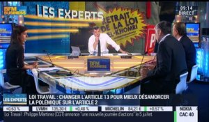 Nicolas Doze: Les Experts (1/2) - 29/06