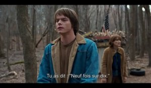 Stranger Things - saison 1 Bande-annonce