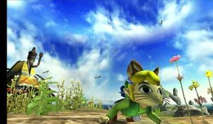 Monster Hunter Generations : DLC Link