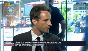 2ème édition du French-American Digital Lab: Appel à candidatures ouvert - 09/07