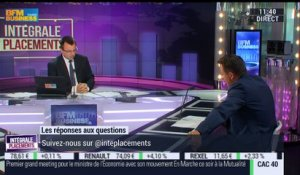 Le débrief d'Intégrale Placements: Olivier Rozenfeld - 12/07
