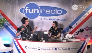 Interview Klosman à l'EMF 2016