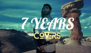 Lukas Graham - 7 Years - (Cover by Lukas Abdul) - Covers France