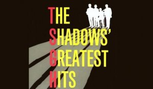 The Shadows - The Shadows - Greatest Hits - Full Album