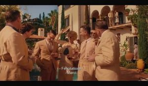 CAFE SOCIETY Official International Trailer (2016)