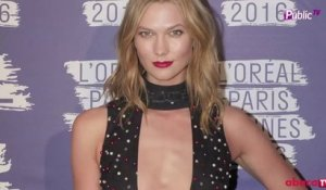 Karlie Kloss : Son CV fashion !
