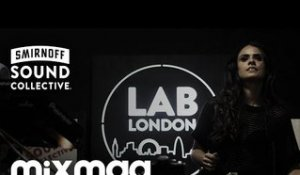 ANNA tech-house DJ set in The Lab LDN