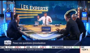 Nicolas Doze: Les Experts (1/2) - 28/10