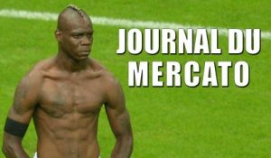 Journal du Mercato : le jour le plus long | Edition de 10h30